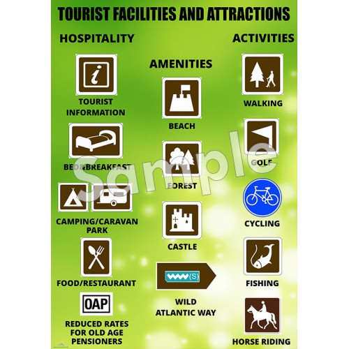 tourist satisfaction towards tourist facilities Satisfaction throughout destination facilities, destination accessibility and  quality on tourist satisfaction, and therefore service quality plays an important role in.