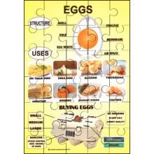 Eggs Jigsaw