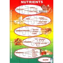 Nutrients Jigsaw