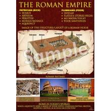 The Roman Empire Poster