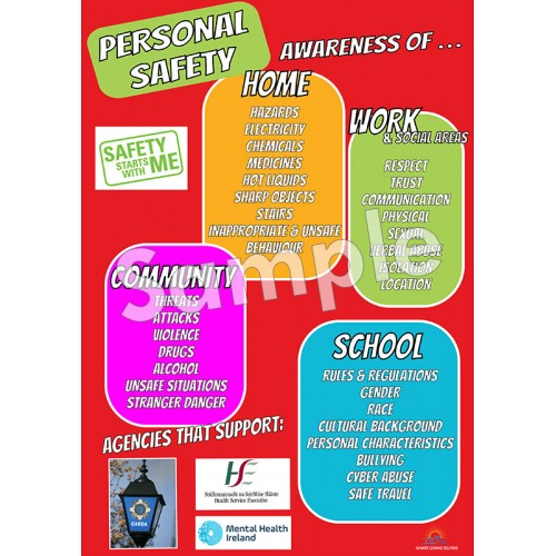 SPHE (Social Personal and Health Education) Posters & Jigsaws ...